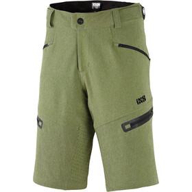 IXS Sever 6.1 BC Shorts Herrer, olive